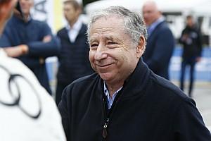 Todt ancora presidente della FIA: alle elezioni sarà senza avversari