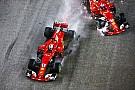 60 másodpercben a 2017-es F1-es szezon
