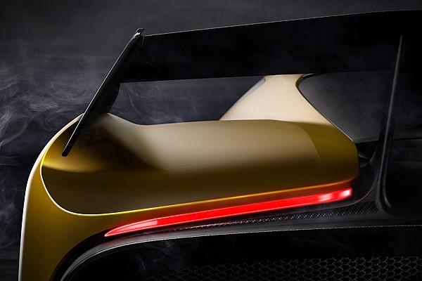 Automotive Noticias de última hora Fittipaldi crea un coche deportivo junto a Pininfarina y HWA