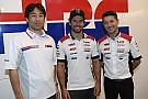 MotoGP Officiel : Cal Crutchlow prolonge pour deux ans avec Honda et LCR