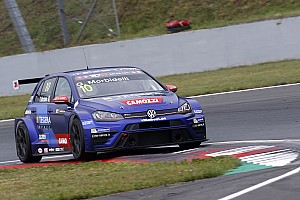 TCR Gara Gianni Morbidelli è perfetto e trionfa in Gara 1 ad Oschersleben