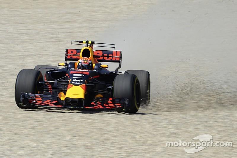 Dördüncü MGU-H'a geçen Red Bull pilotları ceza almaya yakın
