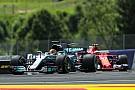 В Pirelli указали командам на ошибку в выборе шин на Австрию