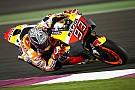 【MotoGP】3日間で5度転倒したマルケス「見かけほどは悪くない」