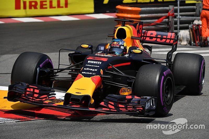 Pirelli asegura que el ultrablando puede aguantar todo el GP de Mónaco