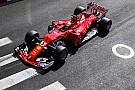 F1 摩纳哥大奖赛FP2:维特尔登榜首,梅赛德斯未能进步