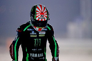 """MotoGP Noticias de última hora Zarco: """"Liderar una carrera de MotoGP ya no es solo una esperanza en mi cabeza"""""""