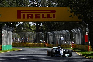 Live: Follow qualifying for the Australian Grand Prix as it happens