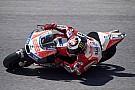 MotoGP in Mugello: Ducati-Fahrer Lorenzo will