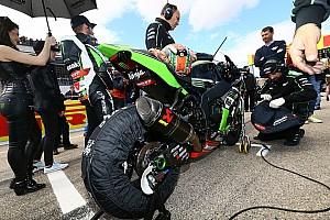 WSBK Actualités La Commission Superbike affine la règle des 107%