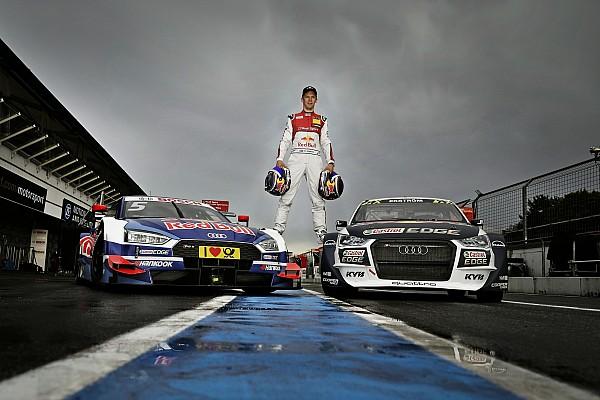 DTM News DTM Norisring oder WRX Höljes: Audi hat für Ekström entschieden