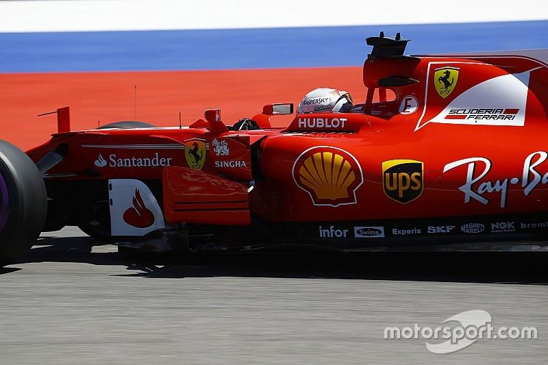 Відео: перший поул Ferrari у Формулі 1 після півторарічної перерви