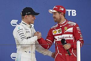 Forma-1 BRÉKING Kulcskérdések megválaszolva: Bottas rajtja, a Ferrari tempója, Hamilton szenvedése