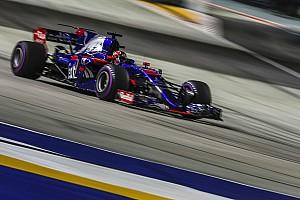 Формула 1 Аналитика «Команде нужны очки, а у Квята их не так много». Блог Петрова