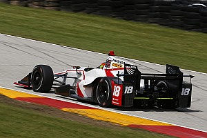 IndyCar Breaking news Gutierrez hopes he can help IndyCar return to Mexico