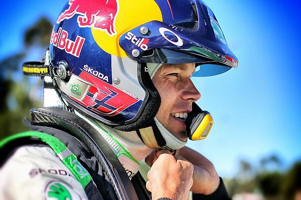 WRC Новость Миккельсен заменит Лефевра в составе Citroen на Сардинии