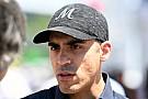 Maldonado, 2017'de F1'de yarışma teklifini reddetmiş
