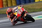 Гран Прі Франції: Маркес став найшвидшим на розминці