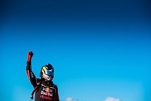 Supercars Breaking news Van Gisbergen surprised by Supercars title contention