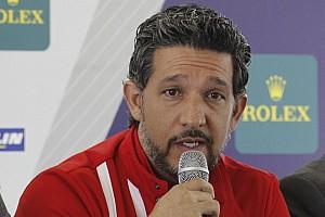 IMSA Noticias de última hora Roberto González correrá la Copa de Resistencia de IMSA
