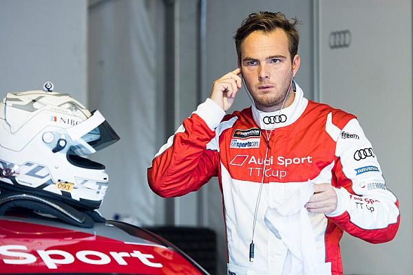Van der Garde flirt met Racing Team Nederland
