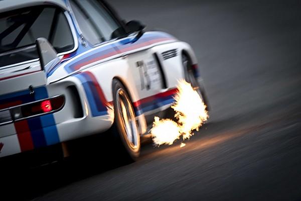 Historisch Fotostrecke Bildergalerie: Die Höhepunkte des Oldtimer-GP 2017 am Nürburgring