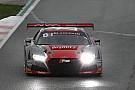WRT slankt af in endurance-luik Blancpain GT Series