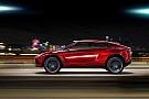 Un SUV Lamborghini suivi d'un retour en F1?