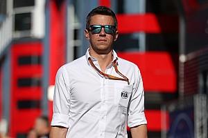Renault reveló los planes que tiene para Budkowski en su equipo