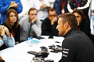 Button a Toro Rossónál is kiköthetett volna a Brawn GP helyett