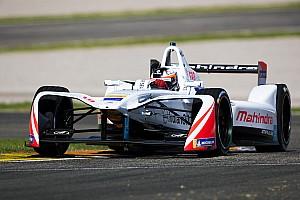 GT Son dakika Rosenqvist, Macau'nun GT sınıfında yarışacak