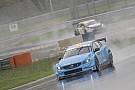 WTCC Çin WTCC: Yoğun yağış nedeniyle 2. yarış iptal edildi
