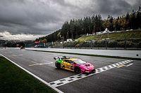 Lamborghini Super Trofeo: a Spa terza vittoria di Gilardoni