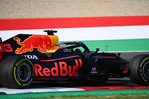 Honda ha corregido los fallos de motor que enfadaron a Verstappen