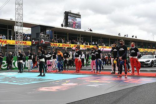 Vers un salary cap à 25 M€ pour les pilotes F1 à partir de 2023