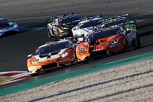 Fotogallery: ecco le foto delle prime due manche di gara delle Finali Mondiali Lamborghini 2018