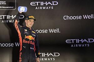 Verstappen et Norris équipiers d'un jour sur iRacing
