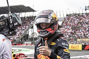 """F1 2018年度十宗""""最""""(二)年度人物、年度突破"""