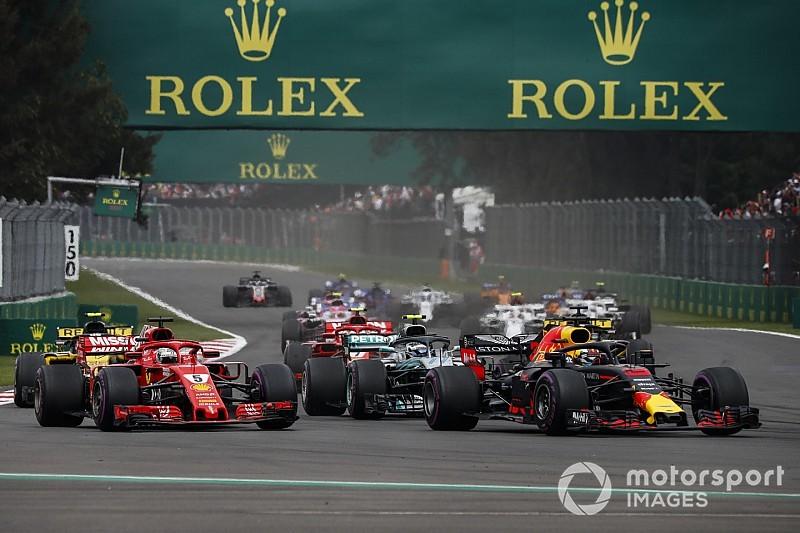 Netflix onthult releasedatum en trailer voor F1-docuserie