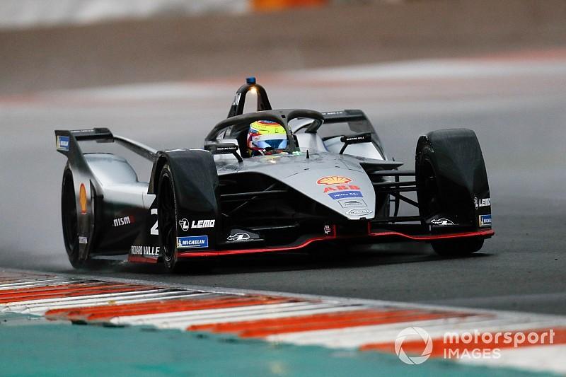 ローランド、F1への未練なし「ドライバーのレベルはFEが世界最高」
