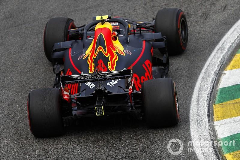 A Red Bull mitől gyorsult fel a brazil versenyre?!