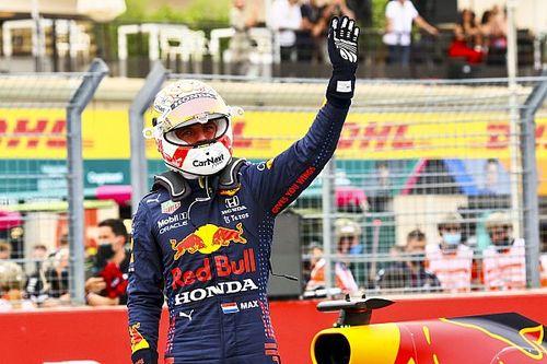 """Verstappen gana el """"Piloto del Día"""" del GP de Francia"""
