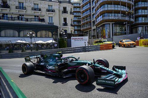 GP di Monaco: il weekend di gara diventa di soli tre giorni