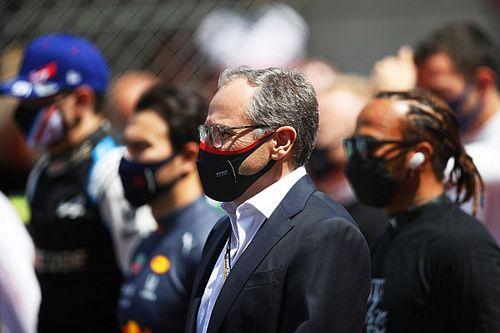 Domenicali: 23 Balapan per Musim Sudah Ideal untuk F1