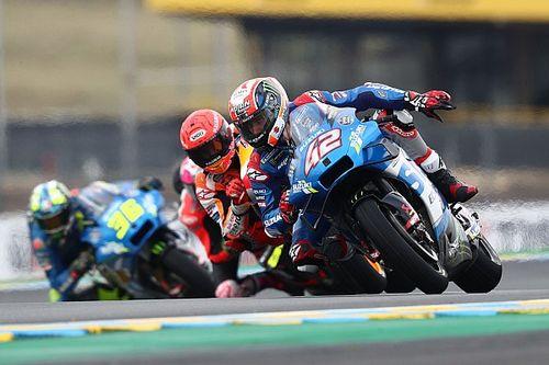 MotoGP: a qué hora es la clasificación del GP de Francia y cómo verla