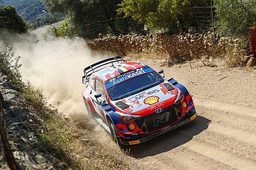 """Neuville: Italy important to """"keep pressure high"""" on Toyota"""