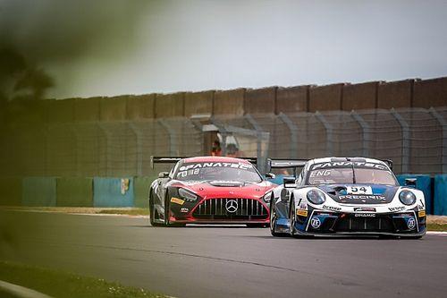 LIVE: GT World Challenge Zandvoort - Race 1
