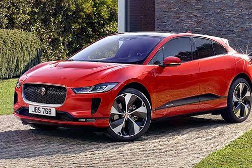 Elektromos Jaguarok és Land Roverek furikázzák majd a világ vezetőit az ENSZ klímacsúcsán