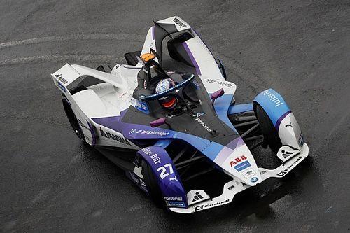 Londra E-Prix: Dennis, bu sezonki 2. galibiyetine ulaştı