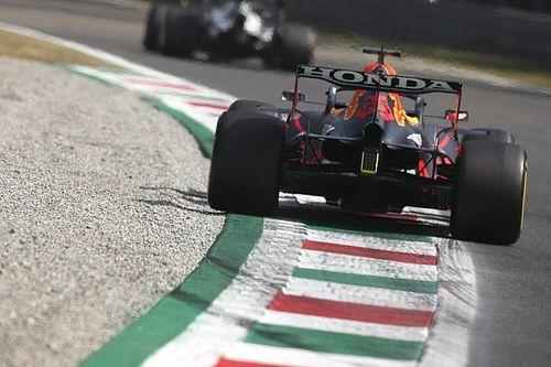 Honda F1 revela que su última actualización de motor llegó... hace dos carreras
